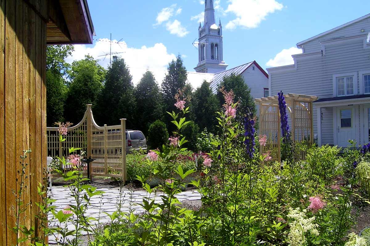 G te vitalit la maison denis - Maison jardin toulouse location saint denis ...